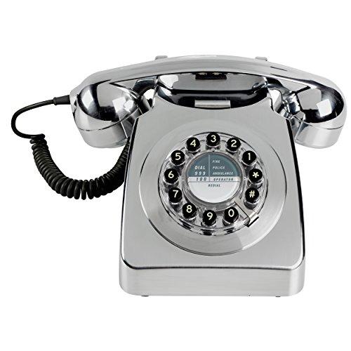 Téléphone 746 Chrome