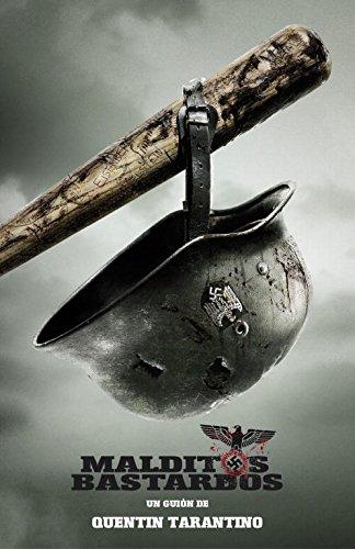 Malditos bastardos (RESERVOIR NARRATIVA) por Quentin Tarantino