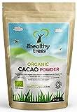 Kakaopulver roh BIO - Köstliches Superfood