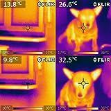 Gutschein: Miete einer Wärmebildkamera für 3 Tage