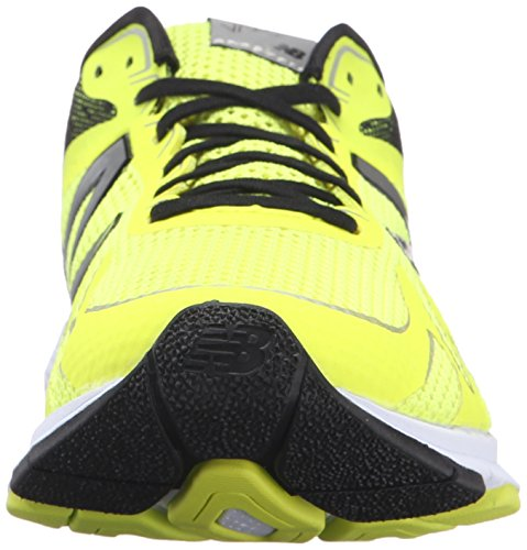 New Balance Herren Murgeyb-Vazee Urge Laufschuhe Mehrfarbig (Yellow/Black 708Yellow/Black 708)