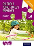 Level 3 Diploma for the Children and Young Peoples Workforce