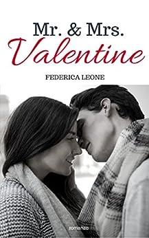 Mr. & Mrs. Valentine di [Leone, Federica]
