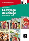 Collection Bandes Dessinees: Le Voyage Du College + CD