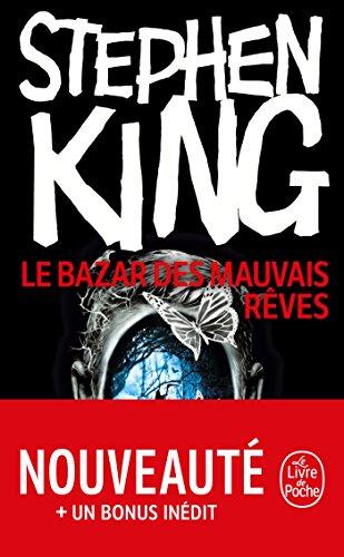Le Bazar des mauvais rêves por Stephen King