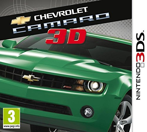chevrolet-camaro-3d
