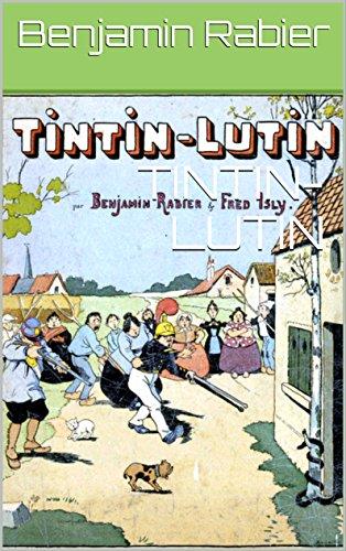 Livres gratuits en ligne TINTIN-LUTIN epub pdf