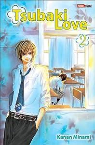 Tsubaki Love Edition simple Tome 2