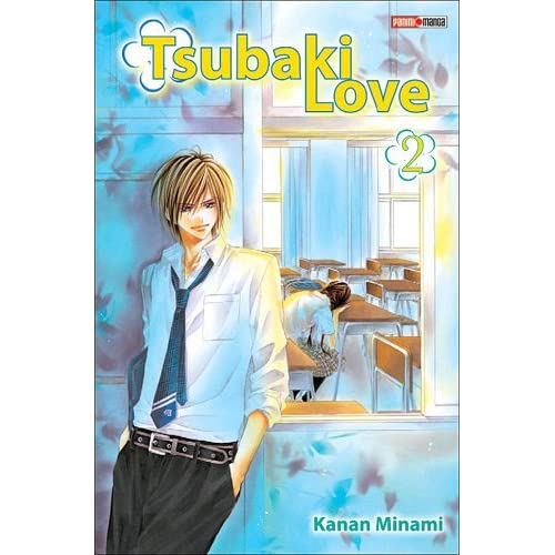 Tsubaki Love T02