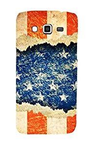 Cell Planet's High Quality Designer Mobile Back Cover for Samsung Galaxy J2 Prime on No Theme theme - ht-smsg_j2Prime-gi_408