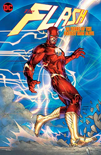 80 Years of The Flash