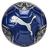 Puma One Star Ball Fußball, Sodalite Blue/Silver White, 3