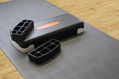 Ultrasport Fitness Multifunktionsmatte - 5
