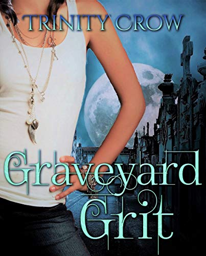 Graveyard Grit (Child Lost Series Book 3) (English Edition)