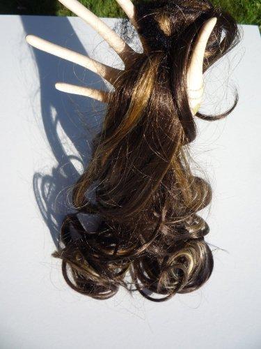 Zoom IMG-3 vanessa grey hair designs nuovo
