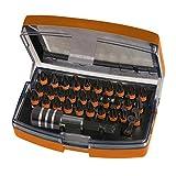 Silverline TPTA59302821 Innenseitige Eckenkelle mit Weichgriff, 127 mm