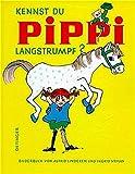 Kennst du Pippi Langstrumpf? - Astrid Lindgren