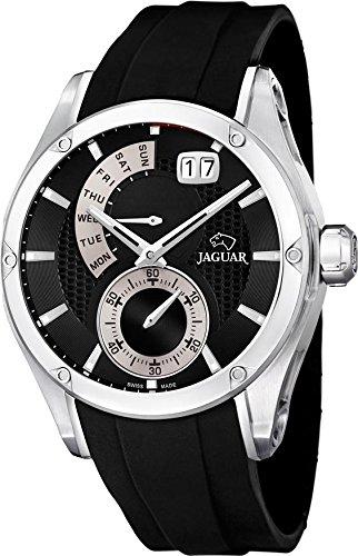 JAGUAR Uhren Special Edition Herren 'Swiss Made' - j678-2