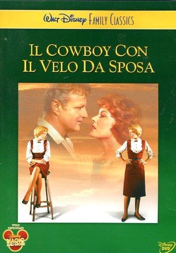 Preisvergleich Produktbild Il cowboy con il velo da sposa [IT Import]