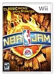 Nba - Jam (Wii)