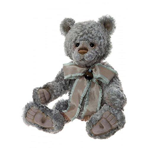 Charlie Bears Isabelle Kollektion 2016-Jive-49cm Jointed Teddybär Mohair (Teddybären Sammlerstücke)