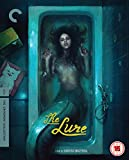 The Lure (The Criterion Collection) [Blu-ray] [2017]
