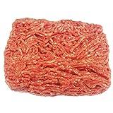 Kalbshackfleischfleisch, bestes mageres Metzgerhackfleisch rein Kalb 500g