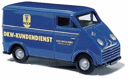 Preisvergleich Produktbild Busch 40913 - DKW 3=6 DKW-Kundendienst