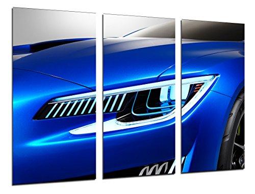 cuadro-moderno-fotografico-coche-deportivo-subaru-wrx-97-x-62-cm-ref-26412