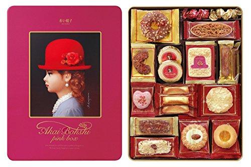 Preisvergleich Produktbild Roter Hut rosa Kasten Dosen 352g