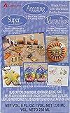 Amazing Casting Produkte Amazing klar Gießharz, 227ml, mehrfarbig, 4,57x 8.63X 13.71cm