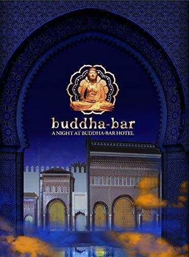 A Night at Buddha Bar Hotel (inkl. USB-Stick + 20 S.-Buch) Bar-sticks