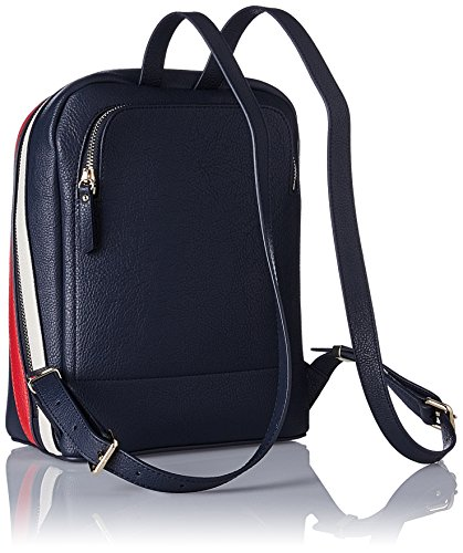 Core Backpack Core Blau cm Mini Tommy Damen Th 28x13x23 Hilfiger Cb Rucksack wfqXvTHX