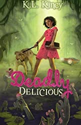 Deadly Delicious by K. L. Kincy (2014-03-23)