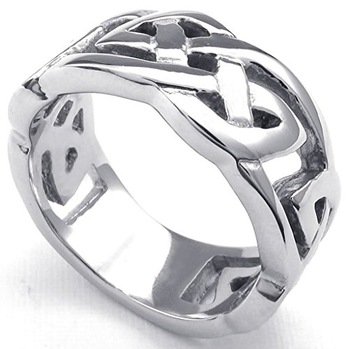 epinki-stainless-steel-mens-wedding-bands-classical-celtic-knot-ring-silver-width-10mm-size-n-1-2