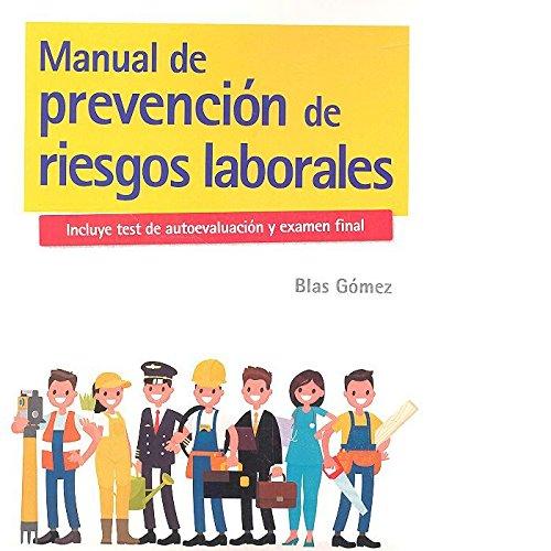 Manual de prevención de riesgos laborales (Gestiona)
