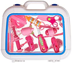 Hamleys Doctor Set, Pink