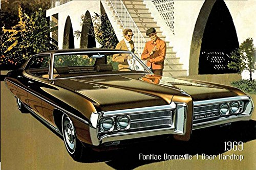 pontiac-bonneville-de-4-door-hardtop-1969-voiture-publicite-barschild-us-noir