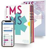 Medizinertest TMS / EMS 2020 Komplettpaket I Exklusives Paket aus Kompendium, TMS-Simulation und E-Learning Zugang I Vorbereitungs-Box für den Medizintest in Deutschland und der Schweiz - Alexander Hetzel, Constantin Lechner, Anselm Pfeiffer