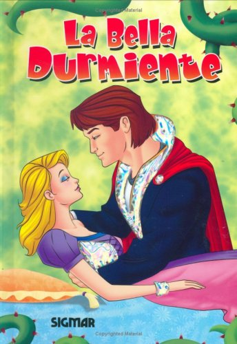 La bella durmiente/The Sleeping Beauty (Destellos/Sparkles)