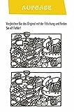 Quiz-Box Gehirnjogging: 100 Rätsel & Übungen (Quiz-Boxen) - Manfred Eichstädt
