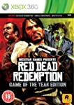 Red Dead Redemption - game of the yea...