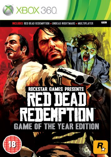Take-Two Interactive Red Dead Redemption - Juego