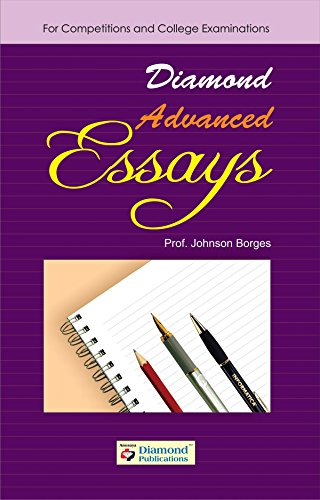 Diamond Advanced Essays