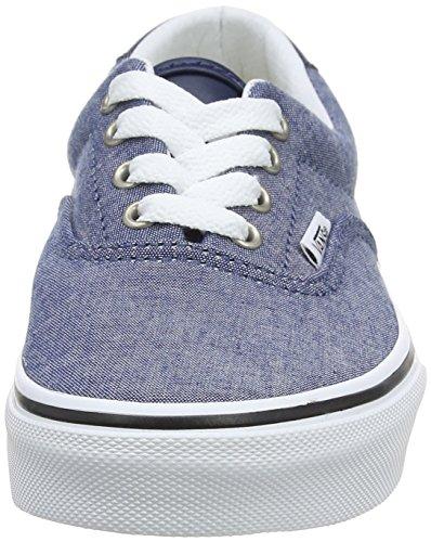Vans Uy Era 59, Sneakers Basses Garçon Bleu (C&l)