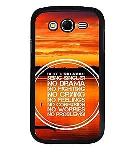 ifasho Designer Back Case Cover for Samsung Galaxy Grand Neo I9060 :: Samsung Galaxy Grand Lite (Entanglement Online Free Dating)