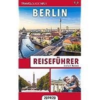 Reiseführer Berlin: