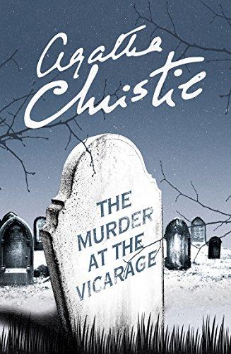 The Murder at the Vicarage (Miss Marple) (Miss Marple Series)