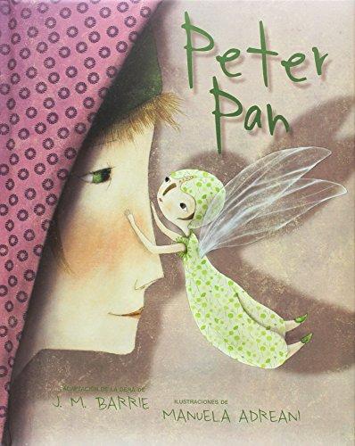 Peter Pan (Cuentos y ficción)