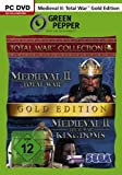 Medieval 2: Total War Gold Edition [Green Pepper]
